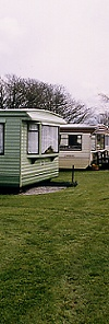Looking for Camping Caravan Site Scottish Borders